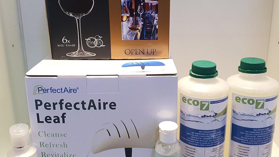 Leaf Air Purifier - VB02