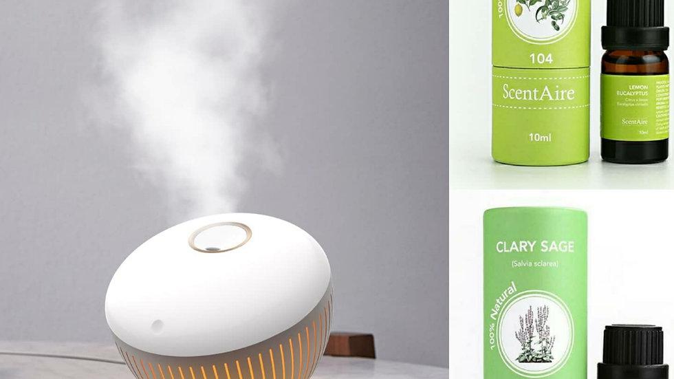 OctFest - Artic Aroma Diffuser Bundle