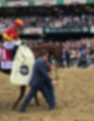 Justify becomes the 13th Triple Crown Champion