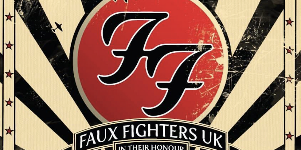 The Faux Fighters UK