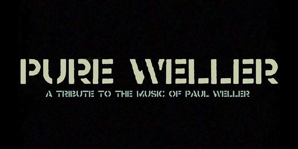 Pure Weller