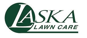 Laska Lawn Care Logo