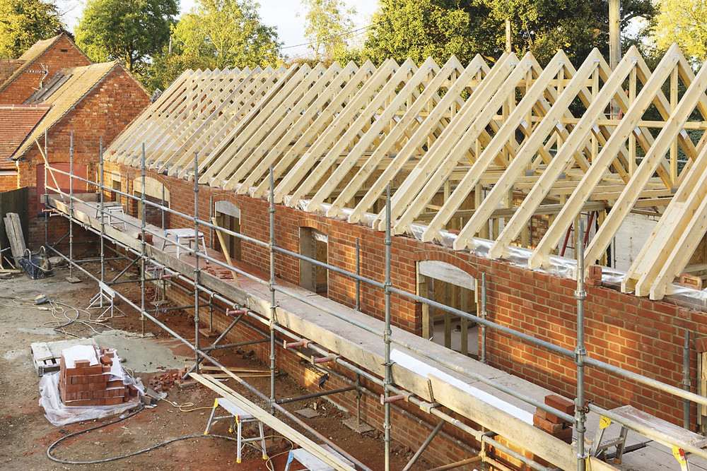 The right regulation is vital to the construction industry