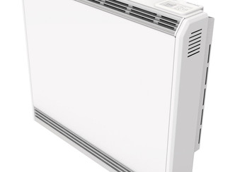 Vent-Axia heaters keep cool when it comes to compliance