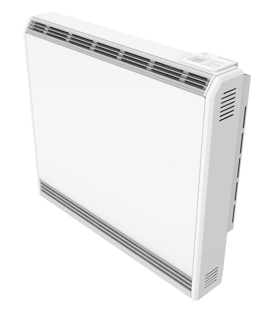 One of the Optimax range heaters from Venta-Axia