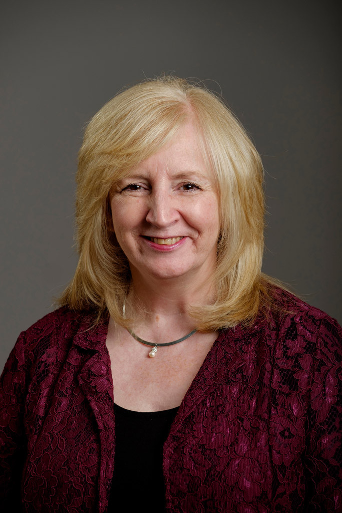 Fiona Harper, Secretary of the Scottish Joint Industry Board