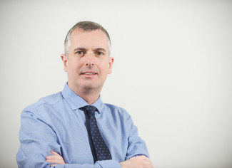 Business leader interview: John Blackwood