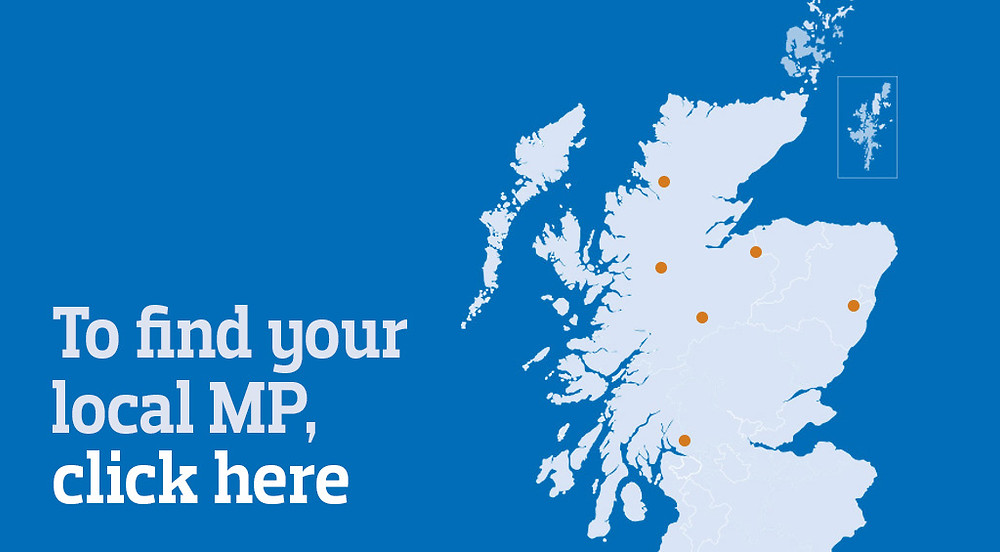 Click here to find your MP