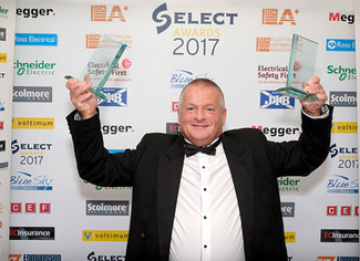 New firm does the double at SELECT Awards 2017