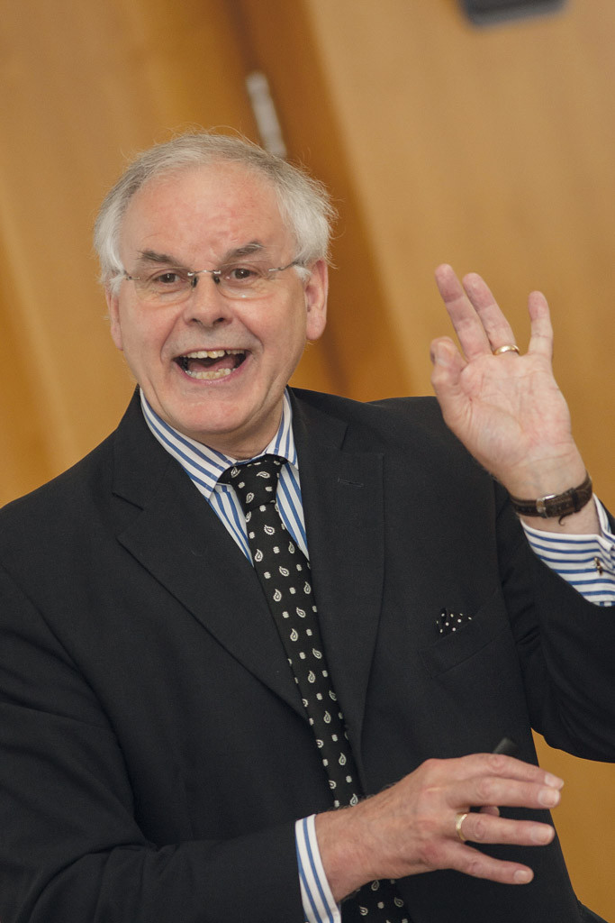 Rudi Klein