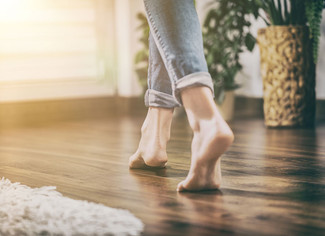 Could underfloor solutions foot the bill for home heating?