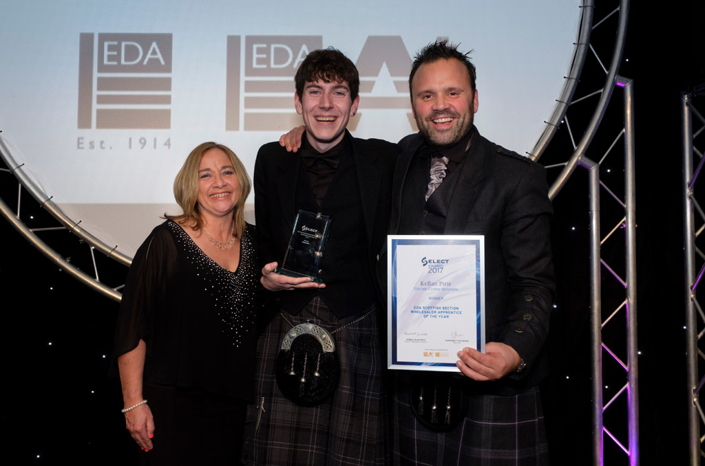 Wholesaler Apprentice of the Year