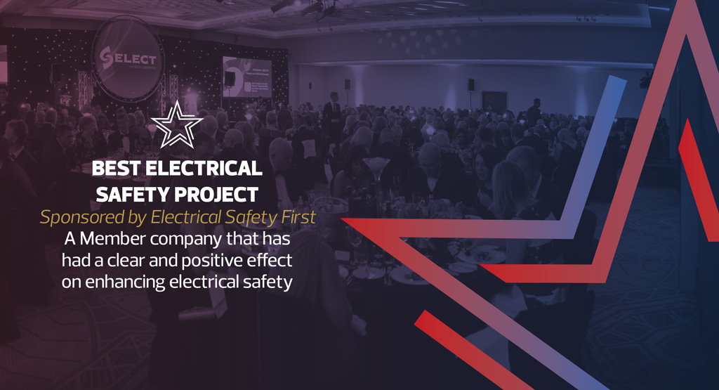 Best Electrical Safety Project