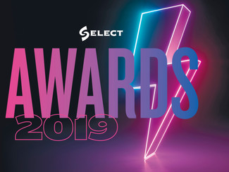 Nominations for SELECT Awards 2019 are now open