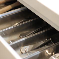 Cutlery Inserts