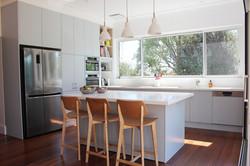 Modern Kitchen -N Willoughby