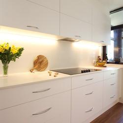 Galley Kitchen Pymble