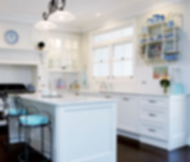 Traditional Kitchen Styles- Shaker, Hamptons, French Colonial, Cottage