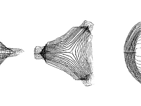 Line-us plotter & Generative Art - A tutorial for beginners