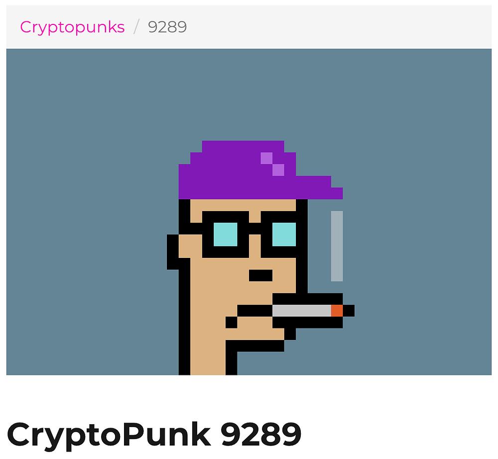 cryptopunk