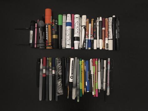 Best pens for plotting