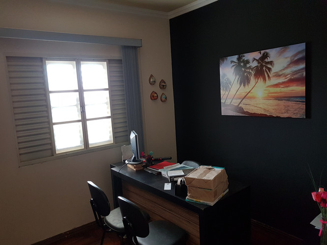 Sala escritório