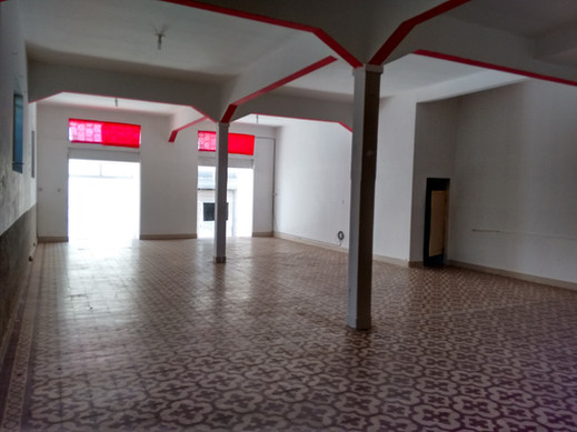 interior 140m2