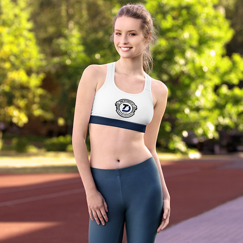 We Got Your Back - Sports bra