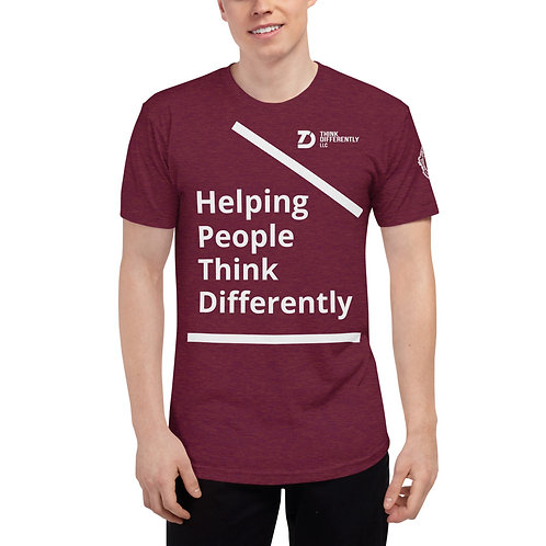 Think Differently Helping House