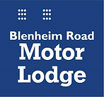 Co-sponsor 3 -Blenheim Road Motor Lodge.