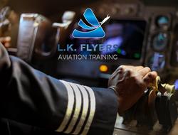 Professional flight training