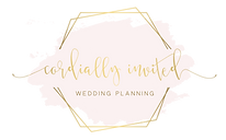 Cordially Invited Planning