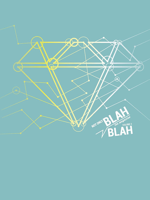 NOT ONLY BLAH BLAH - VOLUME 2