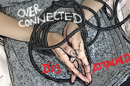 OVERCONNECTED-DISATTACHED