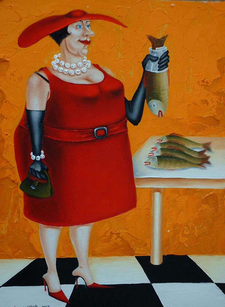 art for sale by elena kourenkova