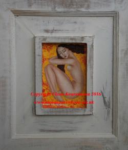 elena kourenkova framed art image