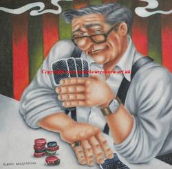 gambler,casino,pocker player