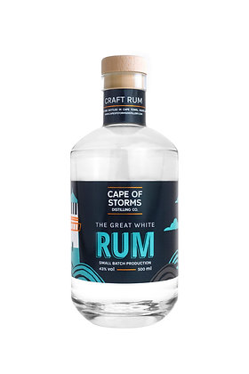 The Great White Rum