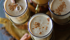 A Short History Of Hot Buttered Rum