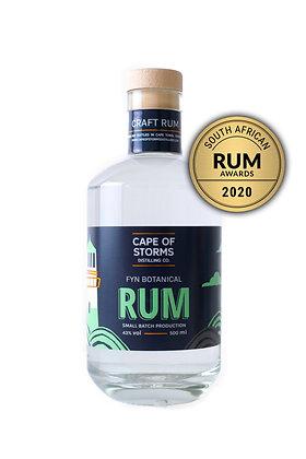 Fyn Botanical Rum