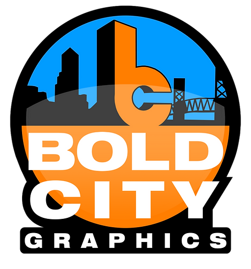 Bold City Graphics logo