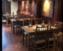 Siam Brasserie internal viw