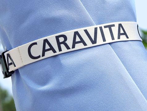Werbeagentur Beispiel Caravita
