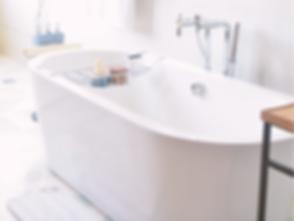 Neubäder und Badrenovierung von Beuter