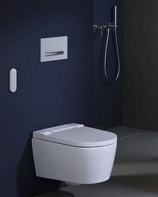 Dusch WC von Geberit