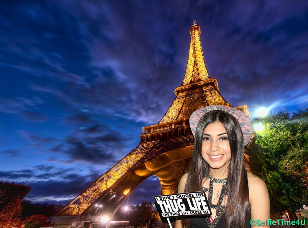Paris Background
