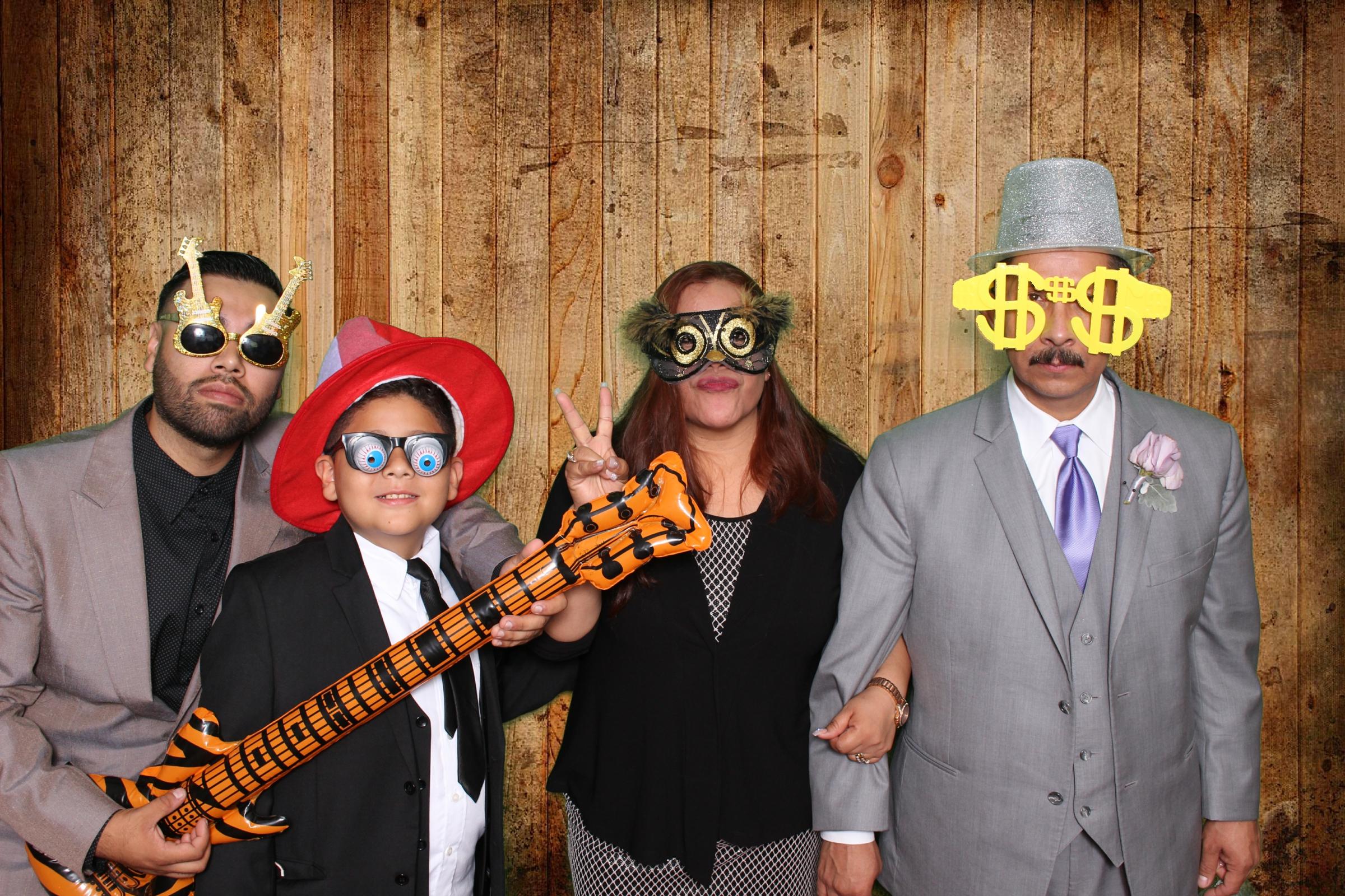 weddings are always fun