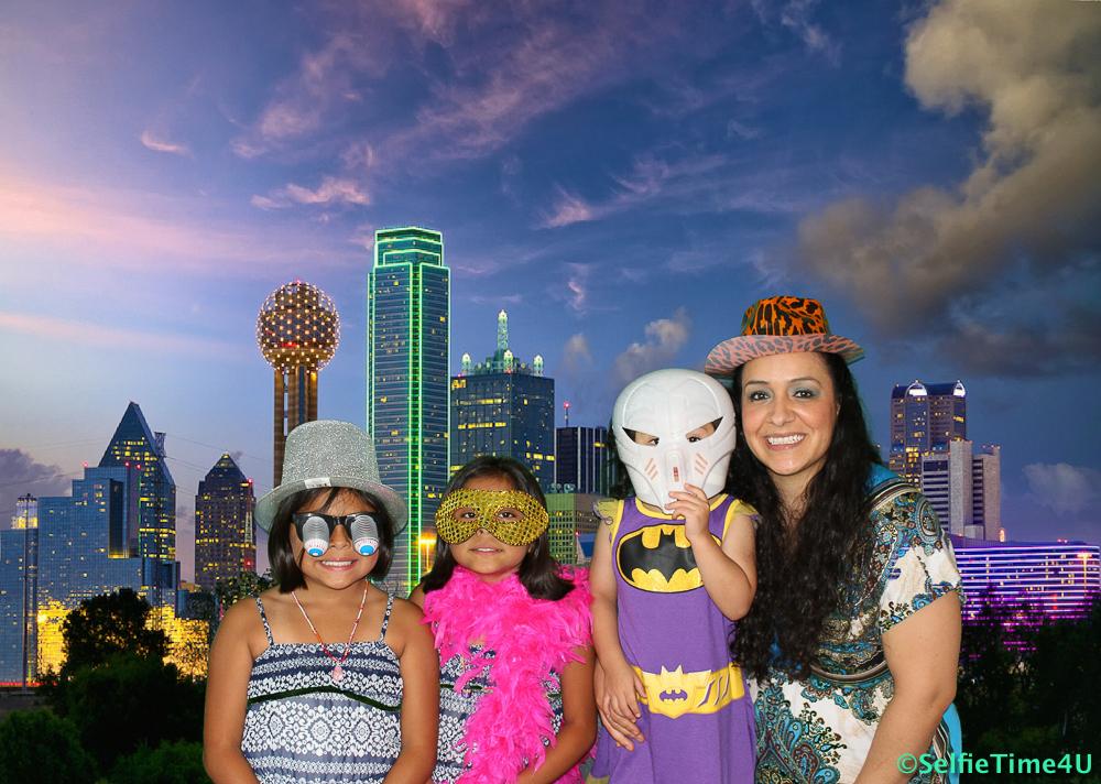 Dallas Background