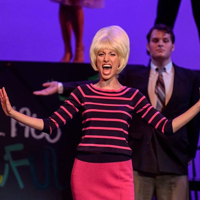 Velma, Hairspray