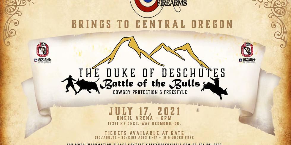 The Duke Of Deschutes